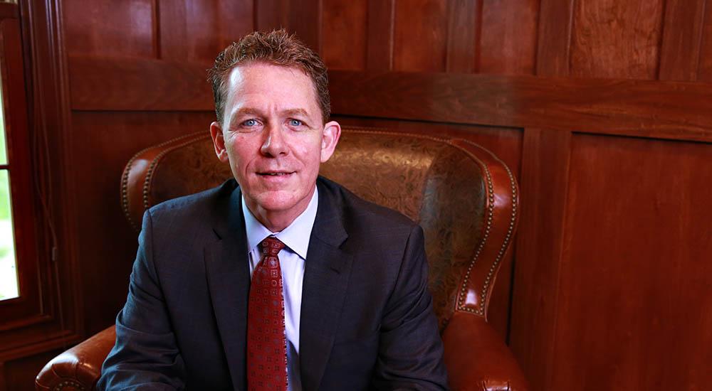 Cleveland Criminal Defense Attorney Steve Bradley